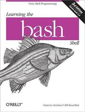 Learning the bash shell 9780596009656