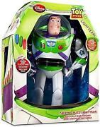Buzz Lightyear Doll