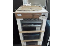 FLAVEL GAS COOKER 50CM WIDE FULL GAS (NEW) COMES WITH G/TEE AND DELIVERY ALSO AVAILABLE