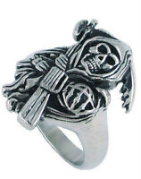 Bagues SONS OF ANARCHY, 20$, 316 stainless ou collier 16$et-