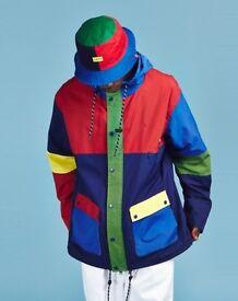 Brand new Lazy Oaf Mac Jacket