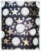 Volleyball Ribbon