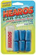 Ear Plugs Noise
