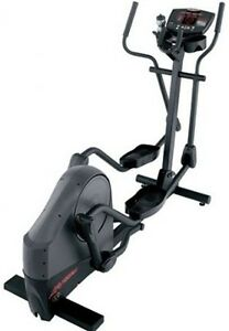 Life Fitness x3i Elliptical Trainer