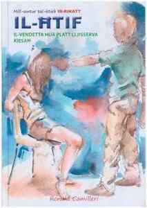 Maltese Books Sydenham Brimbank Area Preview
