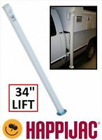 Happijac 4560 ..34 inch lift Truck Camper Jack.ONE ONLY..$120..