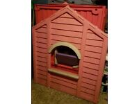 Girls Doll House