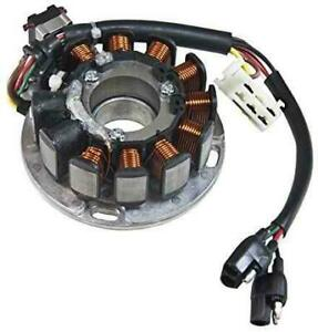 Stator  Polaris 600 IQ, 600 IQ Shift, 600 Pro X Snowmobile 599cc