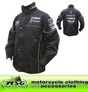 Monster Energy Jacket