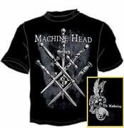 Machine Head T Shirt