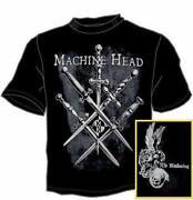 Machine Head T Shirt