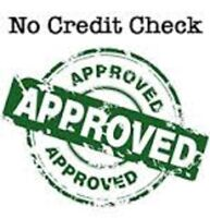 QUICK AND EASY LOANS, NO CREDIT CHECK! MONEY TODAY!