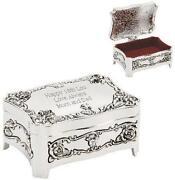Antique Trinket Box