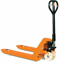 New Hand Pallet Truck Starting from $229.99 Wholesale Price