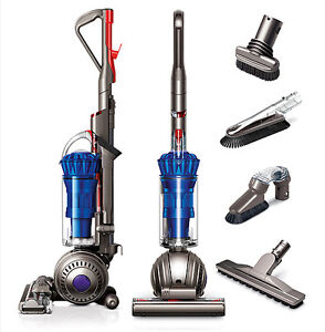 Dyson-DC40-Bonus-Bagless-Upright-Vacuum-NEW-4-EXTRA-PREMIUM-ACCESSORIES