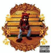 Kanye West CD