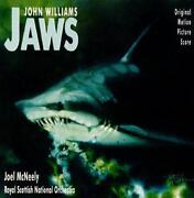 Jaws Soundtrack