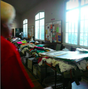 St. Philip's Dunbar Anglican Church Rummage Sale