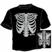 Ribcage T Shirt