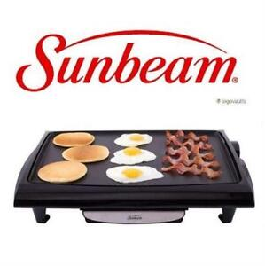 Sunbeam Grill Family Size