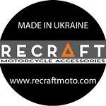 Recraft Moto UA