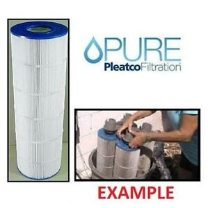 NEW PLEATCO REPLACEMENT CARTRIDGE POOL  SPA FILTER CARTRIDGE FOR Hayward Star-Clear Plus C1750, Sta-Rite PXC-175