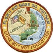 Pleiku Vietnam