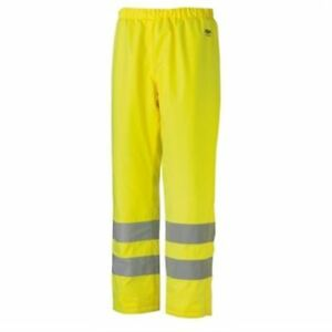 New Helly Hansen Alto Hi Vis Insulated Work Pant XL