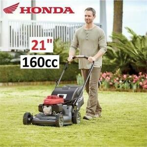 NEW* HONDA SELF PROPELLED LAWNMOWER HRR216K10VKA 251502338 LAWNMOWER GAS WALK BEHIND VARIABLE SPEED AUTO CHOKE 3IN1 21
