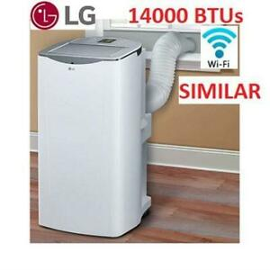 14000 Btu Portable Air Conditioner | Buy or Sell Home and