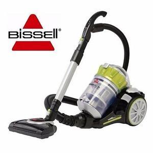 USED BISSEL POWERGROOM VACUUM   Powergroom Multi-Cyclonic Bagless Canister Vacuum HOME FLOOR CARE CLEANER 96274745