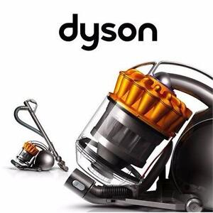NEW DYSON DC37MF VACUUM   DC37 MULTI FLOOR CANISTER VACUUM CLEANER HOME APPLIANCES CLEANING FLOORS 92942307