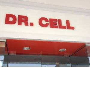 Dr Cell, Cellphone Repair & Unlocking, Phones Sales