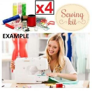 4 NEW SEWING KIT 556-964 224854150 ACCESSORIES