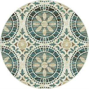 *** SOLD ***  !!! NEW Deco Area Rug