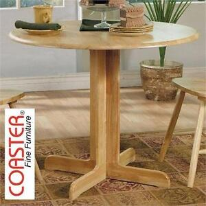 """NEW COASTER 30""""x 36"""" DINING TABLE   KITCHEN DINING TABLE HOME FURNITURE DECOR ACCENT 93421055"""