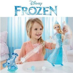 NEW: Disney Frozen Adventure Elsa Doll - $30 (CASH, NO TAX)