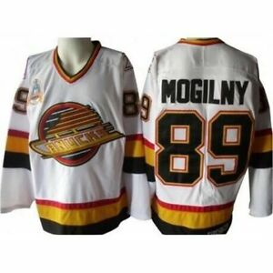 new concept 8f845 9e594 Vancouver Canucks Jersey | Kijiji in London. - Buy, Sell ...