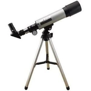 NEW LAND & SKY 90X ADVANCE MONOCULAR REFRACTOR TELESCOPE KIT W/