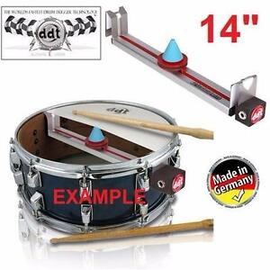 "NEW DDT DIGITAL DRUM TRUSS 14""   TOM/SNARE - MUSICAL INSTRUMENTS ACCESSORY PERCUSSION MUSIC 99437847"