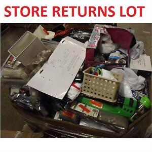 214 AS IS CONSUMER GOODS W/MANIFEST STORE RETURNS NO WARRANTY 79545820