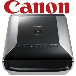 RFB CANON CANOSCAN SCANNER 9000F 200934866 9000F MKII Colour Image Flat Bed with Film Guide 35 mm Mount  Strip REFURB...