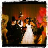 Samba Rio Carnaval dancers for your wedding