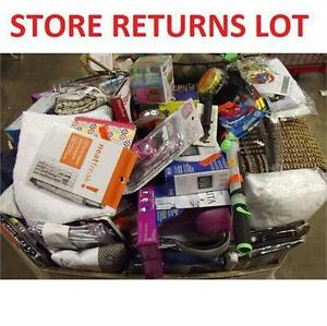 240 AS IS CONSUMER GOODS W/MANIFEST STORE RETURNS NO WARRANTY 79365471