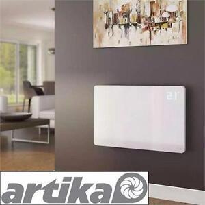 NEW ARTIKA 1500W WALL INDOOR HEATER Ambiance 1500W-120V Plug-in Indoor Heater WALL CONVECTOR  83796782
