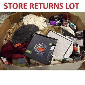 195 AS IS CONSUMER GOODS W/MANIFEST STORE RETURN NO WARRANTY 79434305