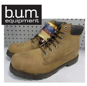 *New* B.U.M Equipment Size 8 Boots Peterborough Peterborough Area image 1