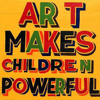 Established INNOVATIVE CREATIVE ARTS for KIDS!