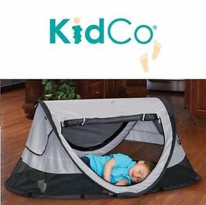 NEW KIDCO PEAPOD PLUS RAVEL BED   PEAPOD PLUS TRAVEL BED BABY GEAR PLAYPEN TRAVEL GEAR 96081309