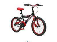 Boys 18inch bike 🚲